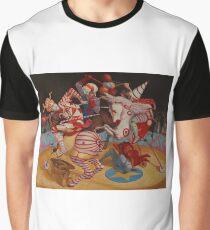 Cirque du Soleil Graphic T-Shirt