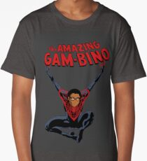 The Amazing Childish Gambino  Long T-Shirt