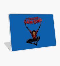 The Amazing Childish Gambino  Laptop Skin