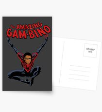 The Amazing Childish Gambino  Postcards