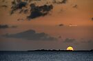 Setting Sun by Kasia-D