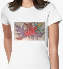 Tangled Leaves T-Shirt