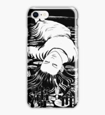 Grey light iPhone Case/Skin