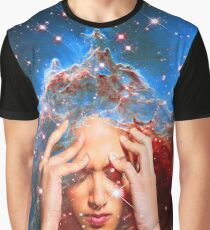 Prophecy  Graphic T-Shirt
