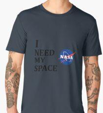 I NEED MY SPACE Men's Premium T-Shirt