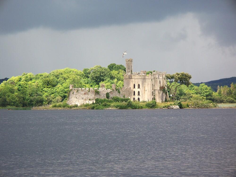 Castleisland. by peter boalch.
