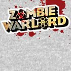 Zombie Warlord by BholdBrett