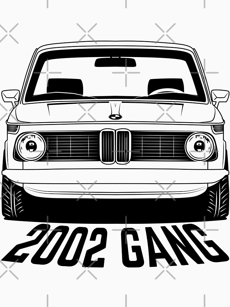 2002 Gang Shirts by CarWorld