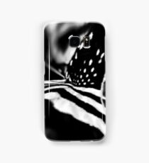 Abstract The FLag Samsung Galaxy Case/Skin