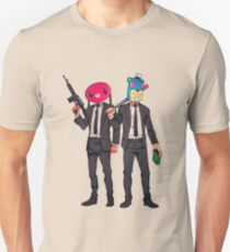 Hazel and Cha-Cha T-Shirt