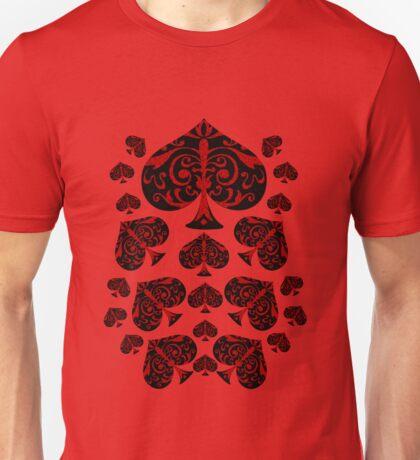 23 Designer Spades T-Shirt