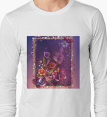 Violet Harmony T-Shirt