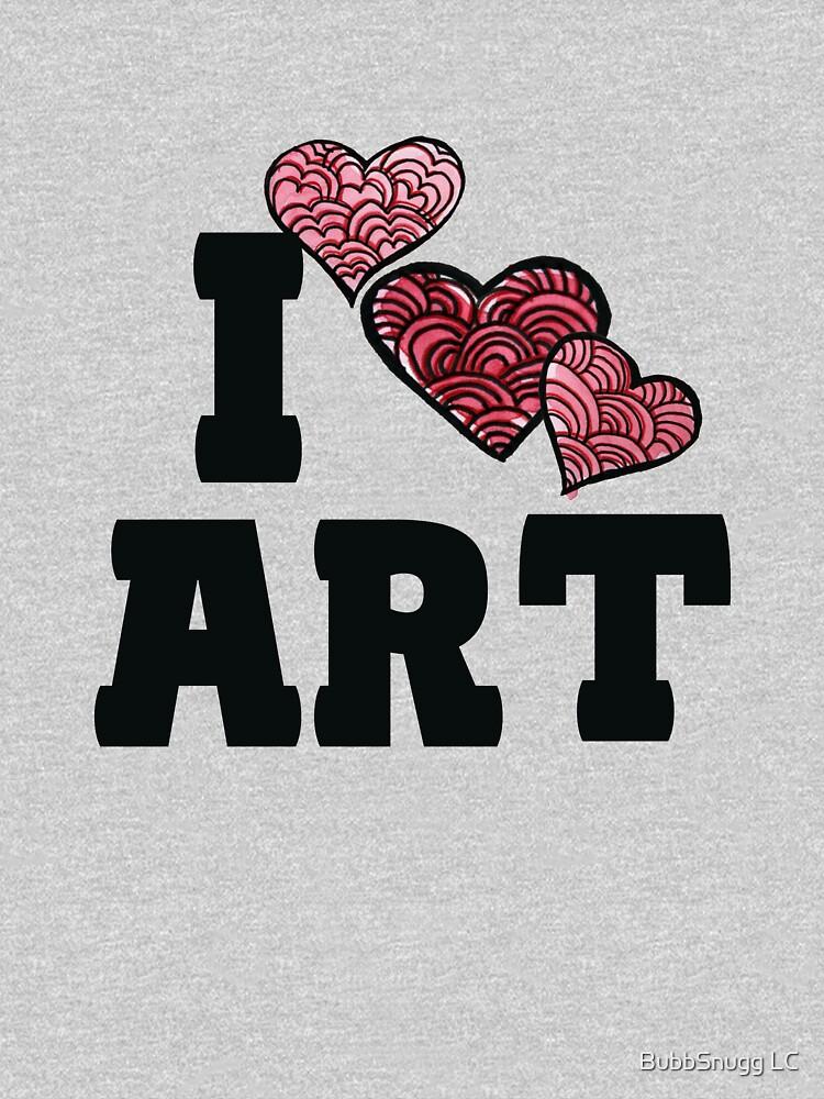 I love art by Boogiemonst