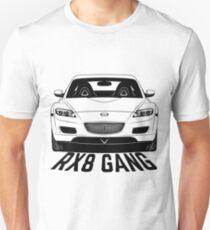 Mazda RX8 Gang Shirts Unisex T-Shirt
