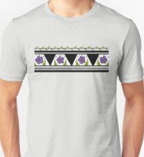 Flower Stripe T-Shirt