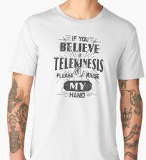 Telekinesis Men's Premium T-Shirt