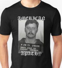 //American Apathy// T-Shirt