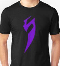 Klinge von Marmora Unisex T-Shirt