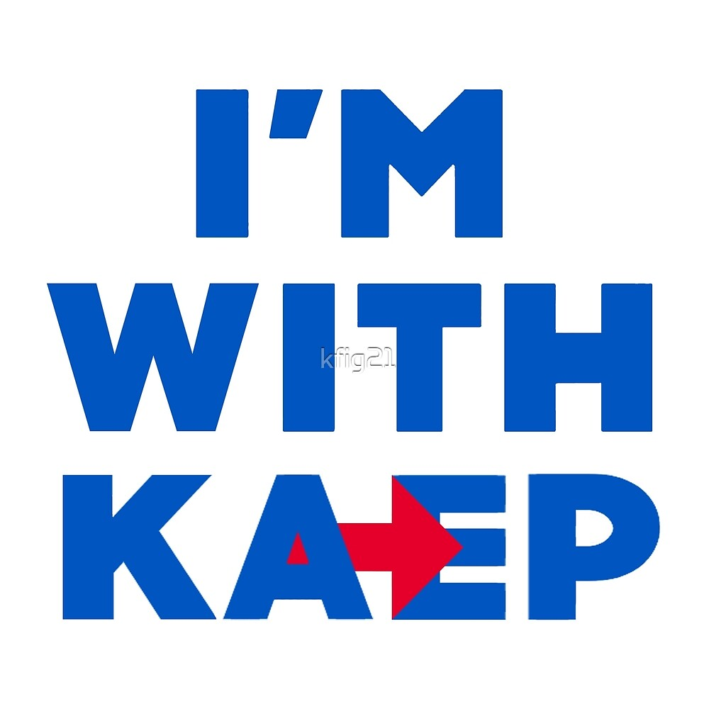 Im with Kaep 1 by SaturdayAC