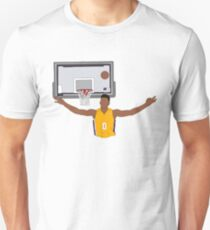 Nick Young Early Celebration T-Shirt