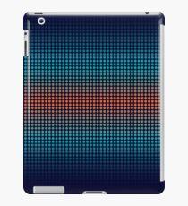 Modernist Soundwave iPad Case/Skin
