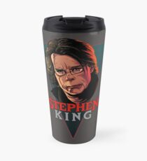 Stephen King Travel Mug