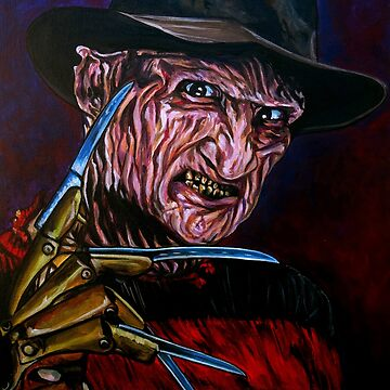 Freddy Krueger de JosefMendez