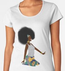 Friyay froday friday Women's Premium T-Shirt