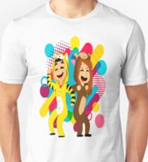 Miarren Cartoon T-Shirt