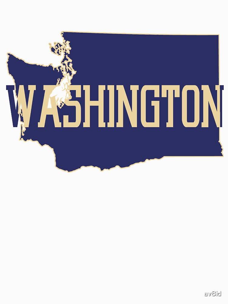 Washington by av8id