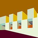 Modernist Architecture  by modernistdesign