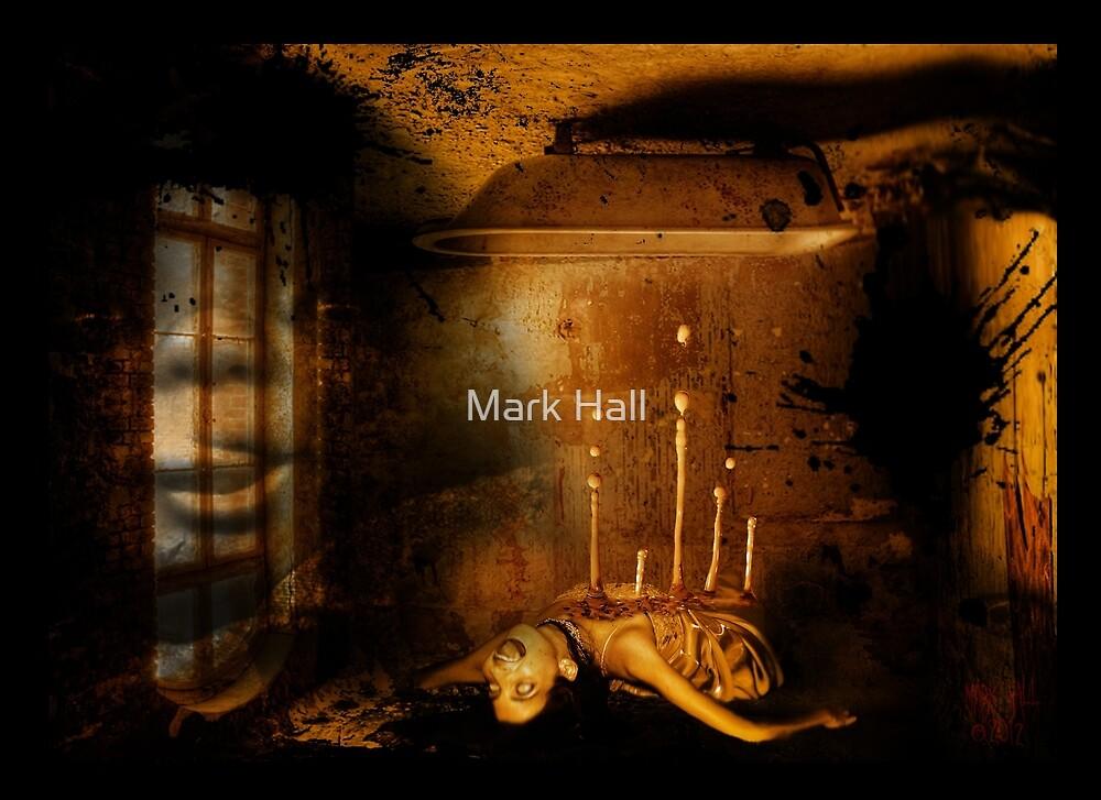 BLACK MOON by Mark Hall