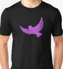 Doves Cry Men's T-shirt