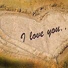 I love you... by HeavenOnEarth