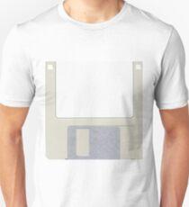 Floppy Disc T-Shirt