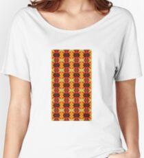 Aztec Fruit Women's Relaxed Fit T-Shirt