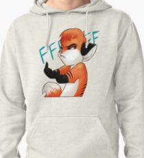 FFFFFFF Quest Pullover Hoodie