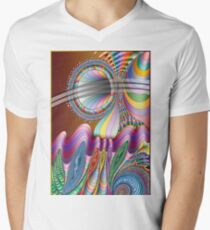 Let the Mystery Be… T-Shirt