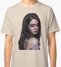 Flower Lana Classic T-Shirt