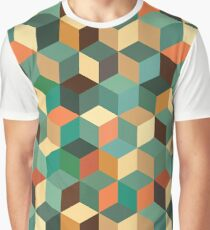 Earth Vibe Graphic T-Shirt