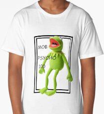 mob psycho 100 shirt Long T-Shirt