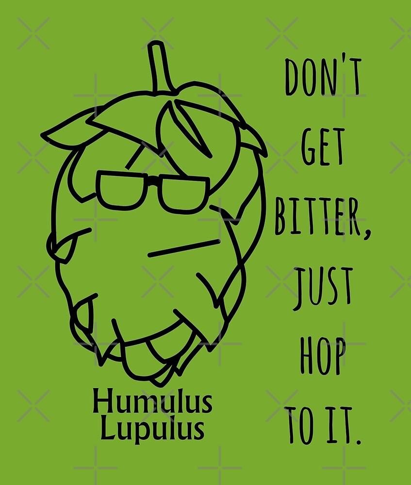 Hop To It by WhoIsJohnMalt