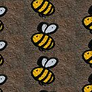 Busy Bee. by Forfarlass