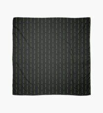 McGregor - F.U. Green Pin Stripe Scarf