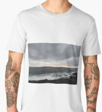 Giant's Causeway, Northern Ireland Men's Premium T-Shirt