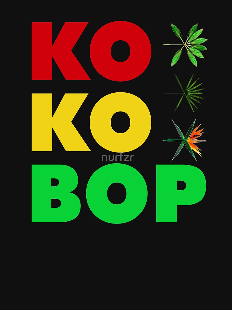 EXO KO KO BOP 04 by nurfzr