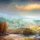 Nature's Flow by Igor Zenin