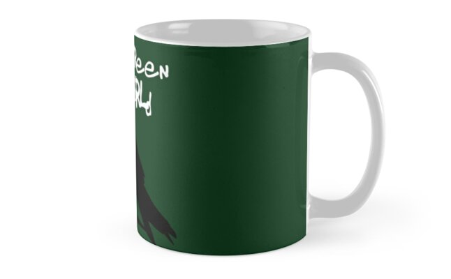 O Green World Gorillaz Demon Days Mugs By Susie Timmons Redbubble