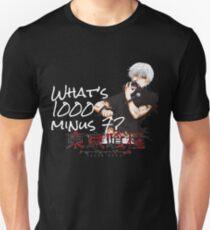 1000 minus 7 T-Shirt