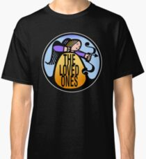 The Loved Ones original drumskin design 1965 Classic T-Shirt